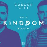 Gorgon City KINGDOM Radio 008