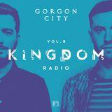 Gorgon City KINGDOM Radio 008