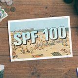 SPF 100