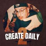 Create Daily 2 (Beat Tape)