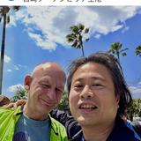 Mixmaster Morris + CALM B2B @ Aoshima Beach Miyazaki 3