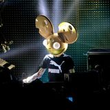 Deadmau5 - BBC Radio 1 Residency - 06.04.2017