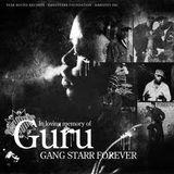 Guru 1 Year Anniversary Tribute Live On Hot 97 (04/19/2011)