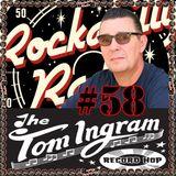 Tom Ingram Show #58