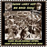 LINDY HOP SWING BIG BAND SHOW