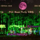 Witness To The Nagual presents Silicon Sound @ Pink Moon Party 2018 (psYspRing Open Air)