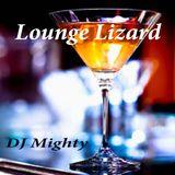 DJ Mighty - Lounge Lizard