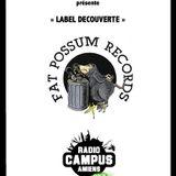 Label Découverte - Fat Possum