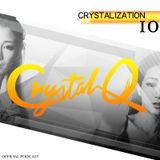 Crystalization #10 by CrystalQ