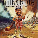 DJ ICE CAP MIXTAPE RNB VOL. 17