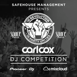 The Party Unites Carl Cox and Carmelo.L