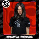 DNA RADIO BY DIRZ 029 - LA PSICODELIA MUSICAL DE MANDRAGORA  Y LA LLEGADA DE HOLI DANCE OF COLOURS