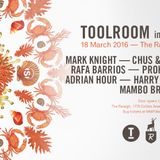 Mambo Brothers @ The Raleigh Hotel (Miami, USA) - 18.03.2016 [FREE DOWNLOAD]