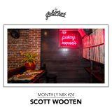 Scott Wooten - The Goldmark Monthly Mix #24