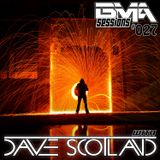 Dave Scotland - BMA Sessions 027