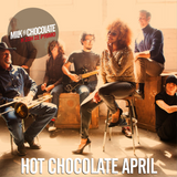 Hot Chocolate // April 2016