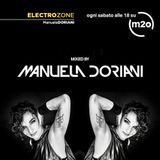 Selection for Electrozone m2oradio
