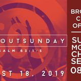 A Time of Communion - Sing Out Sunday