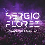 Convocatoria Baum Park - Sergio Florez