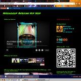 Afrihooop 24.11.2012 Radio Inthemix 54