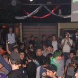 Luca Morris @ 909 Closing Party 2007