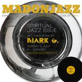 MADONJAZZ - Spiritual Jazz 2