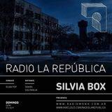 La República episodio LXXXIX +SILVIA BOX+