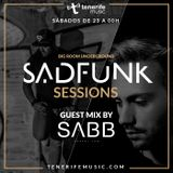 Sad Funk Sessions #028 Guest mix by Sabb