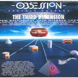 Ellis Dee Obsession 'The Third Dimension' 30th October 1992