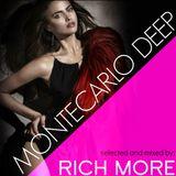 RICH MORE: MonteCarlo Deep 21
