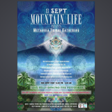 TECH-NO-MAD Mix ( Koh Phangan at Montain Life 13/09/16)