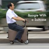 Boogie With a Suitcase