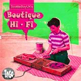 Boutique Hi Fi #11 Feat Cheffls On TNGC Radio