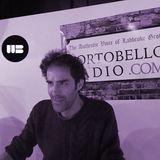 Portobello Radio Saturday Sessions @LondonWestBank with Charlie Forbes: Medicine Show EP24.