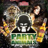"Legius @ Bajka Mielno ""Party Animals"" (19.07.2013)"
