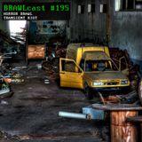 #195 Horror Brawl - Transient Riot