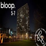 Flumo at Bloop.London Radio (Feb 2015)