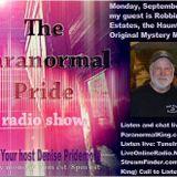 The Paranormal Pride-Robbin Terry -9-25-2017
