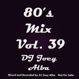 80's Mix Vol. 39