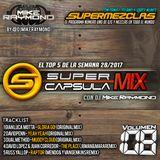 #SuperCapsulaMix - #Volumen108 - by @DjMikeRaymond