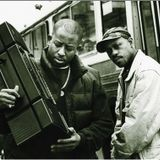 Emission La Voix du HipHop du samedi 07 février 2015 - New Ghetto Blaster II