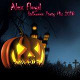 Alex Floyd - Halloween Party Mix 2018