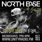 North Base & Friends Show #35 Guest Mix Erb N Dub 7:6:17