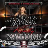 DJ Antoine De La Cruz's Kinky By Nature Mix