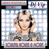 Soulful House & More June 2018 (Funkin n' Jackin Edition) Pt 1