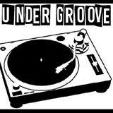 Agustín Massini @ Under Groove show - 30/12/2015