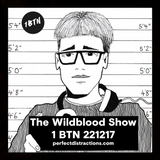 The Wildblood Show on 1BTN 221217