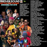 FIRESYDE SOUND GIFTED AND CHOSEN MIX CD