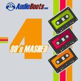 80's Mashed 4 Disk 2 megamix