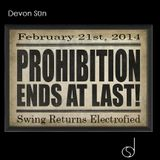 Prohibition Ends at Last!